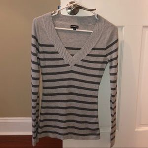 Express sweater!